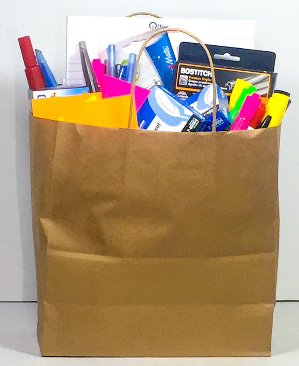 Fill-a-bag (Full Bag)